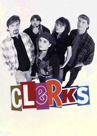 Clerks Netflix ES (España)