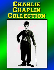 Charlie Chaplin Collection: Shorts: A Woman / Rival Mashers