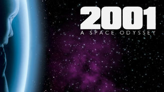 2001: A Space Odyssey (1968) on Netflix in the Netherlands