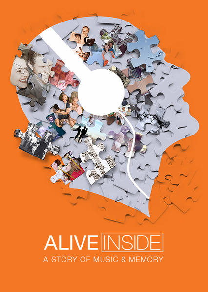 Alive Inside: A Story of Music and Memory Netflix UK (United Kingdom)