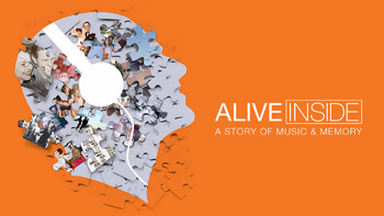 Netflix box art for Alive Inside: A Story of Music & Memory