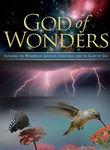 God of Wonders Poster