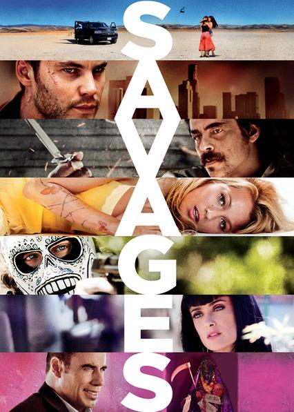 Savages Netflix ES (España)