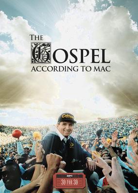 Gospel According to Mac, The