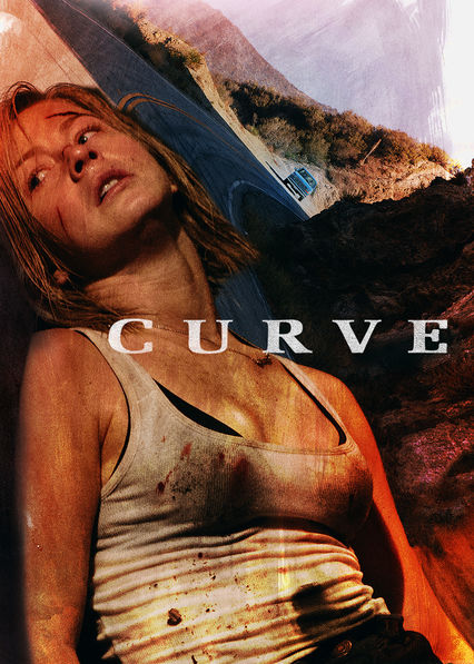 curve Netflix BR (Brazil)