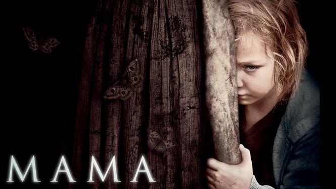 Mama | filmes-netflix.blogspot.com
