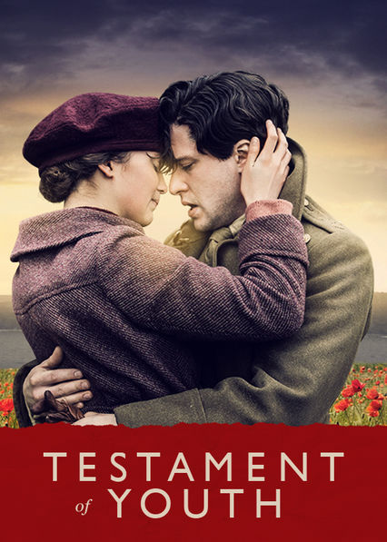 Testament of Youth Netflix BR (Brazil)