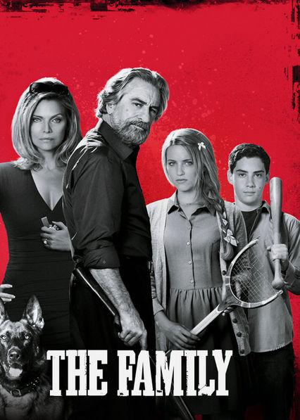 The Family Netflix ES (España)