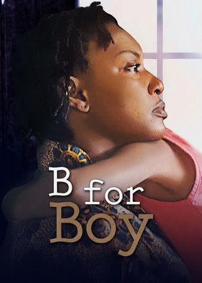 B for Boy