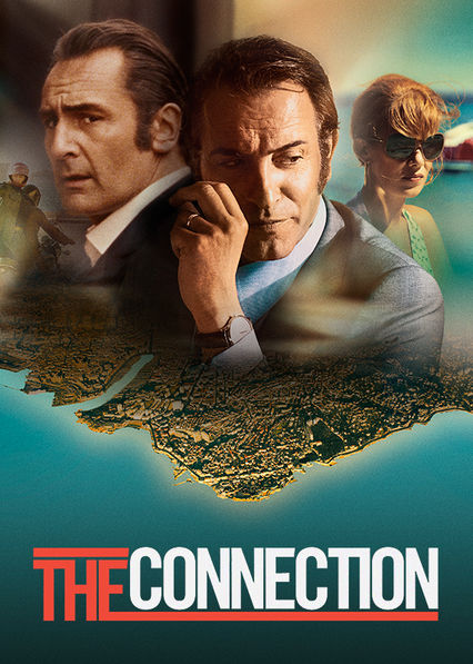 The Connection Netflix UK (United Kingdom)