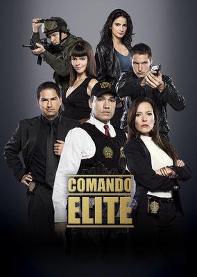 Comando élite - Season 1