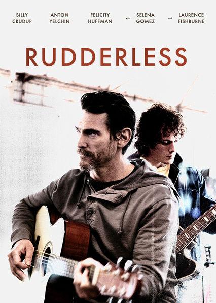 Rudderless Netflix BR (Brazil)