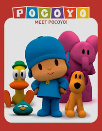 Pocoyo: Meet Pocoyo: Sleepy Bird's Surprise