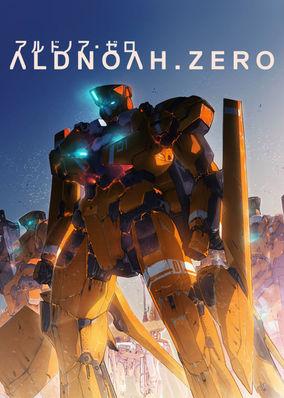 Aldnoah.Zero - Season 1