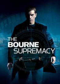 The Bourne Supremacy Netflix ES (España)
