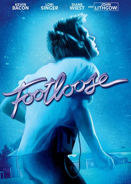 Footloose Netflix ES (España)