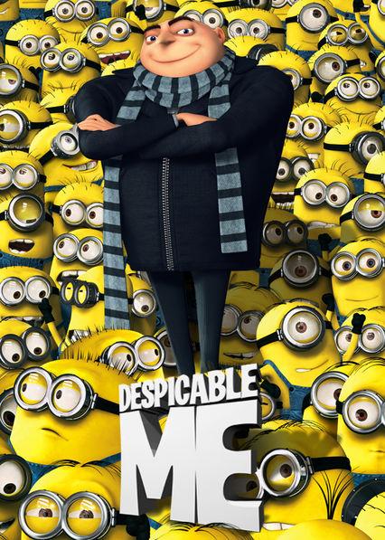 Despicable Me Netflix ES (España)