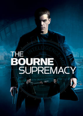 Bourne Supremacy, The