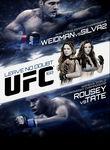 UFC 168: Weidman vs. Silva 2