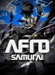 Afro Samurai: Season 1 Poster
