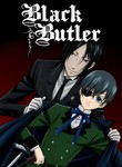 Black Butler: Season 1 Poster