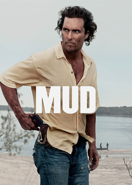 Mud Netflix CL (Chile)