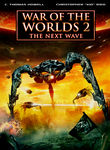 War of the Worlds 2: The Next Wave Poster