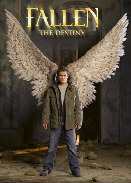 Fallen III: The Destiny Netflix BR (Brazil)