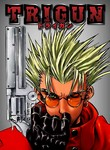 Trigun: The Complete Series Poster