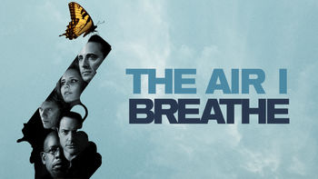 Netflix box art for The Air I Breathe