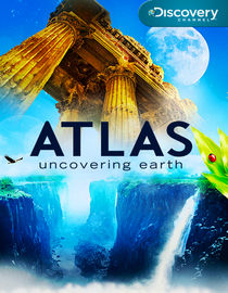 Discovery Atlas: Uncovering Earth: Solving History with Olly Steeds: Devil's Island