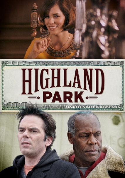 Highland Park Netflix BR (Brazil)