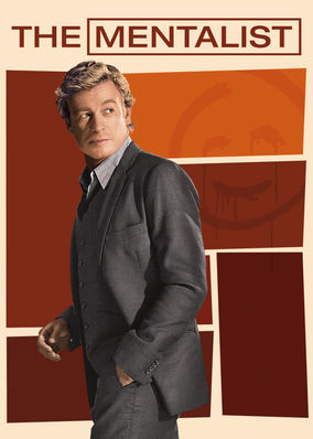 Mentalist, The - Season 2