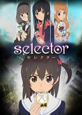 Selector Wixoss