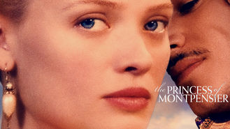 The Princess of Montpensier (2010) on Netflix in Luxembourg
