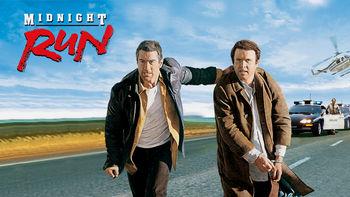 Is Midnight Run on Netflix?