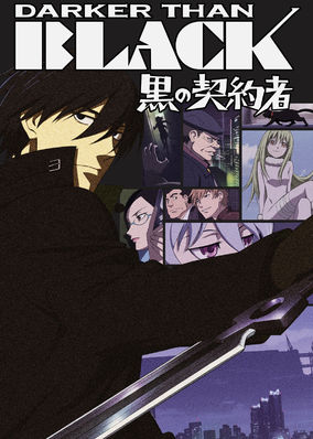 Darker Than Black - Volume 1