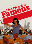 Lisa Picard Is Famous Poster