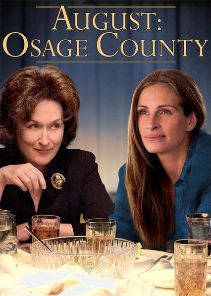 August: Osage County Netflix US (United States)