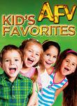 America's Funniest Home Videos: Kid's Favorites Poster