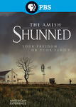 American Experience: The Amish: Shunned