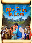All's Faire in Love Poster