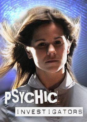 Psychic Investigators - Season 1