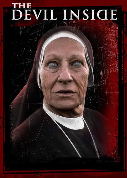 The Devil Inside Netflix AR (Argentina)