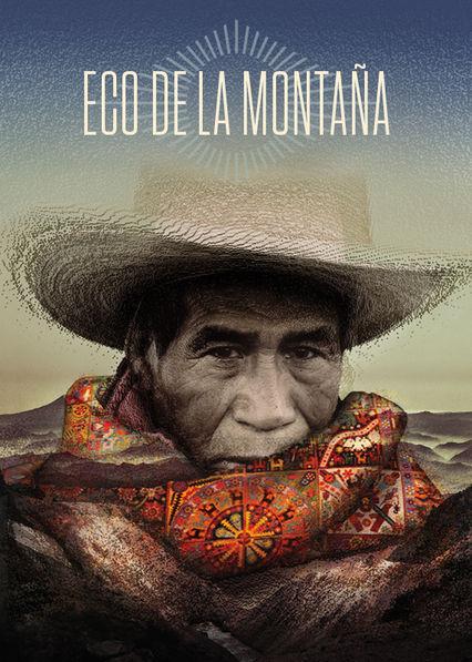 Eco de la Montaña Netflix MX (Mexico)