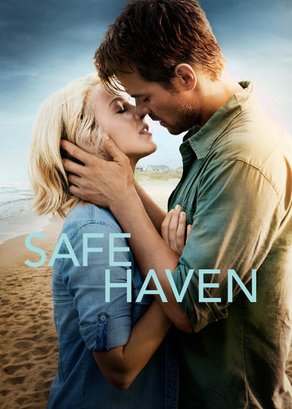 Safe Haven Netflix ES (España)