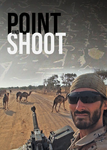 Point and Shoot Netflix EC (Ecuador)