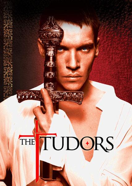 The Tudors Netflix BR (Brazil)