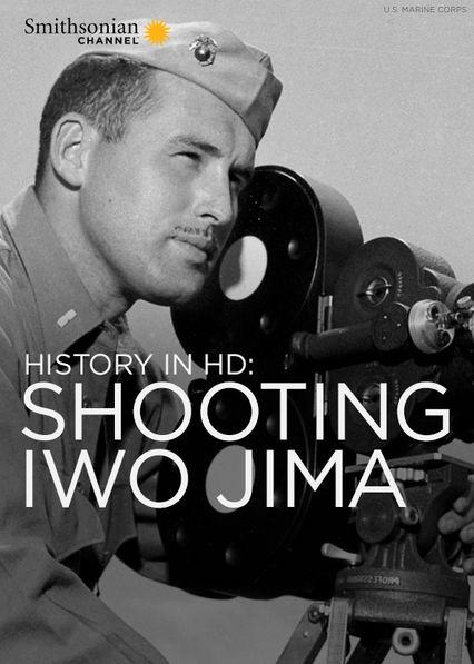 History in HD: Shooting Iwo Jima Netflix PR (Puerto Rico)