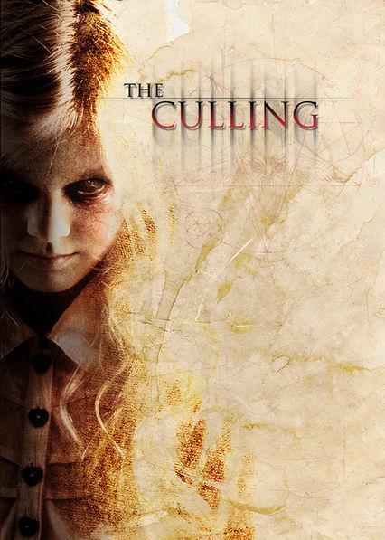 The Culling Netflix BR (Brazil)